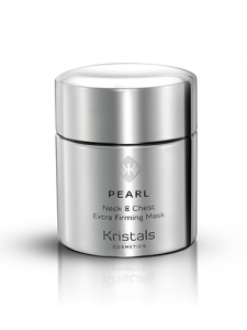 PEARL Neck & Chest Extra Firming Mask