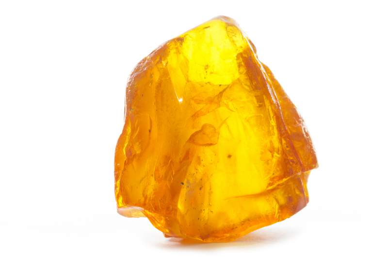 Using Amber for Skincare
