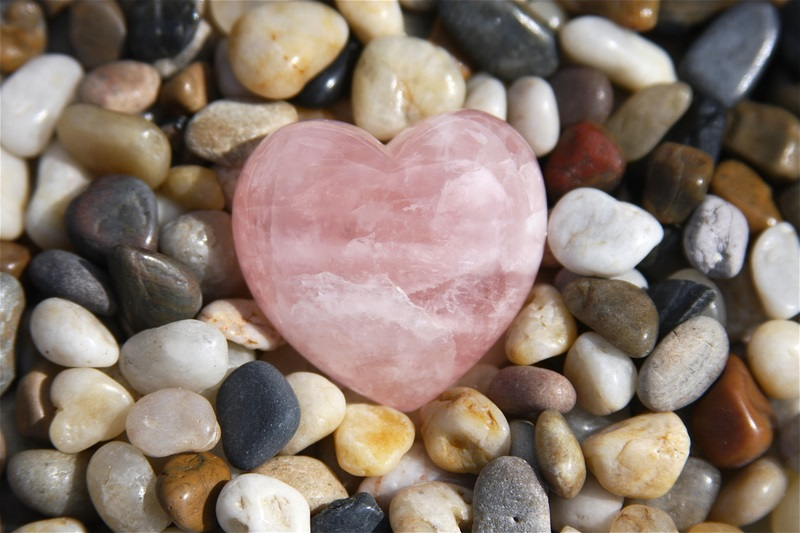 How Rose Quartz Can Give You Great Skin