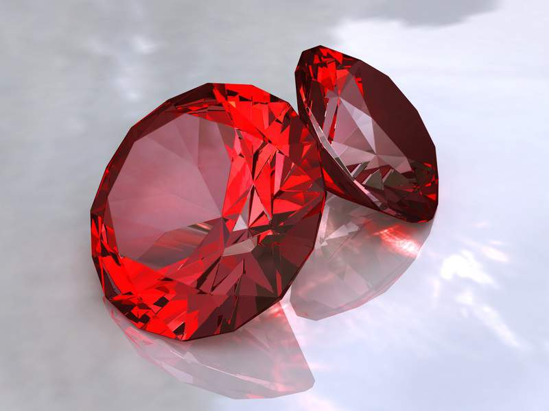 How to Use Ruby for Skincare