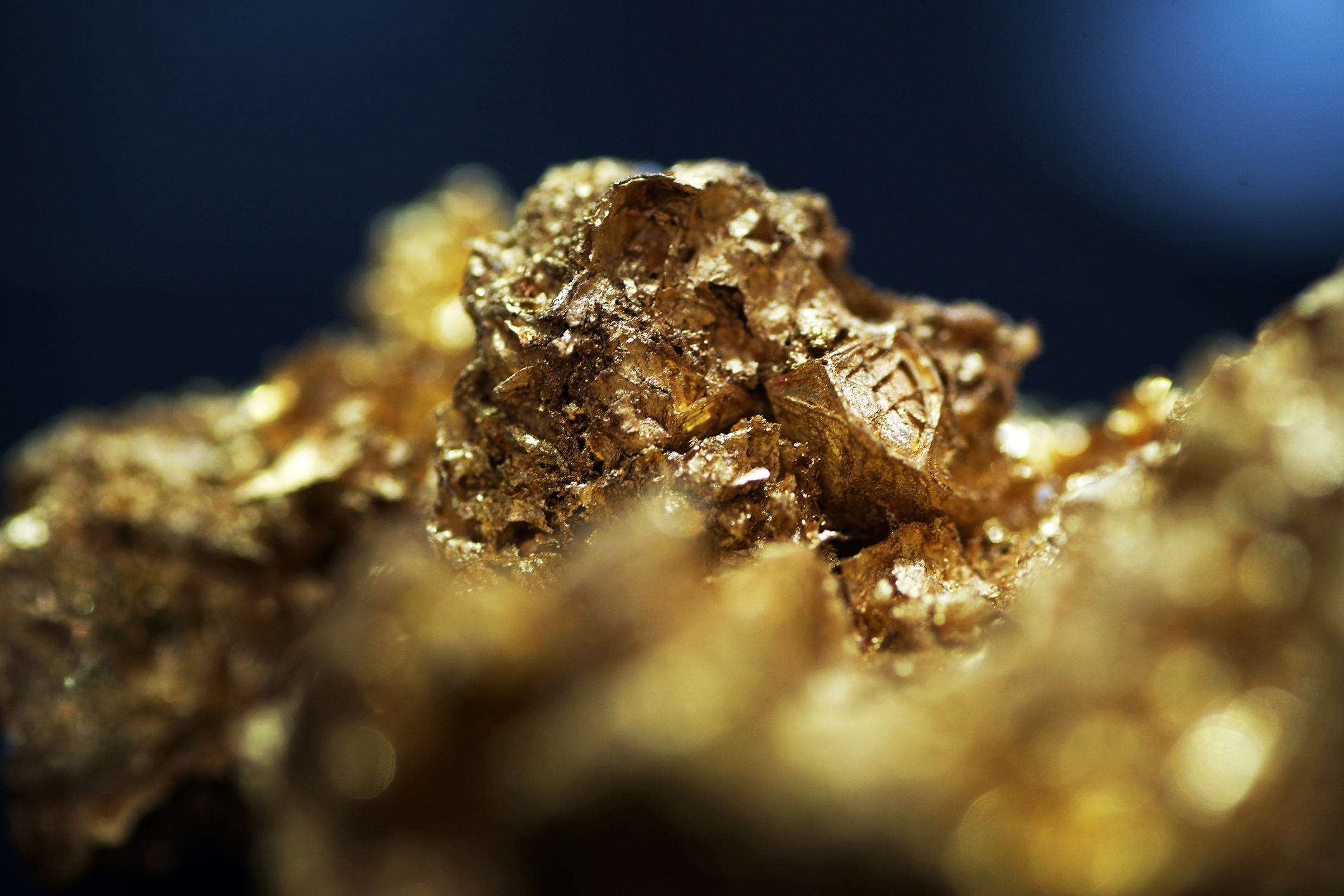 Why Gold is Great for Anti-Aging