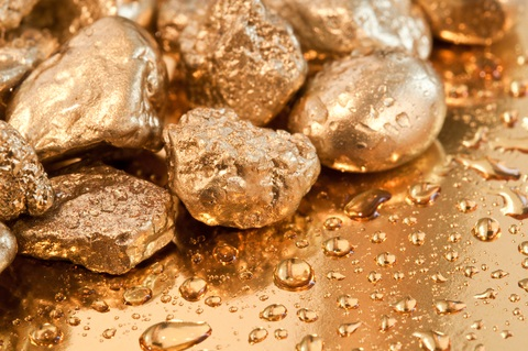 How to Use Gold for Skincare