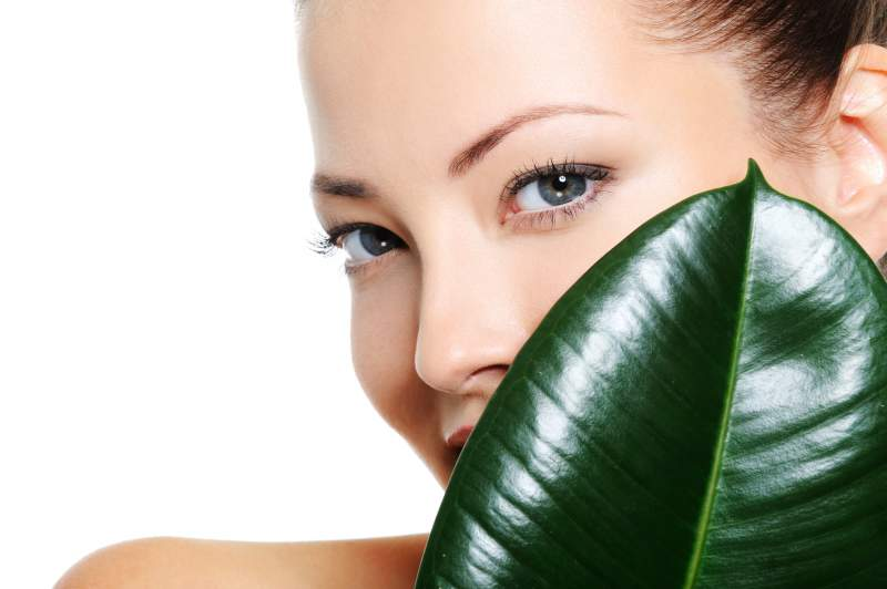 Keys for Smart Natural Skin Care