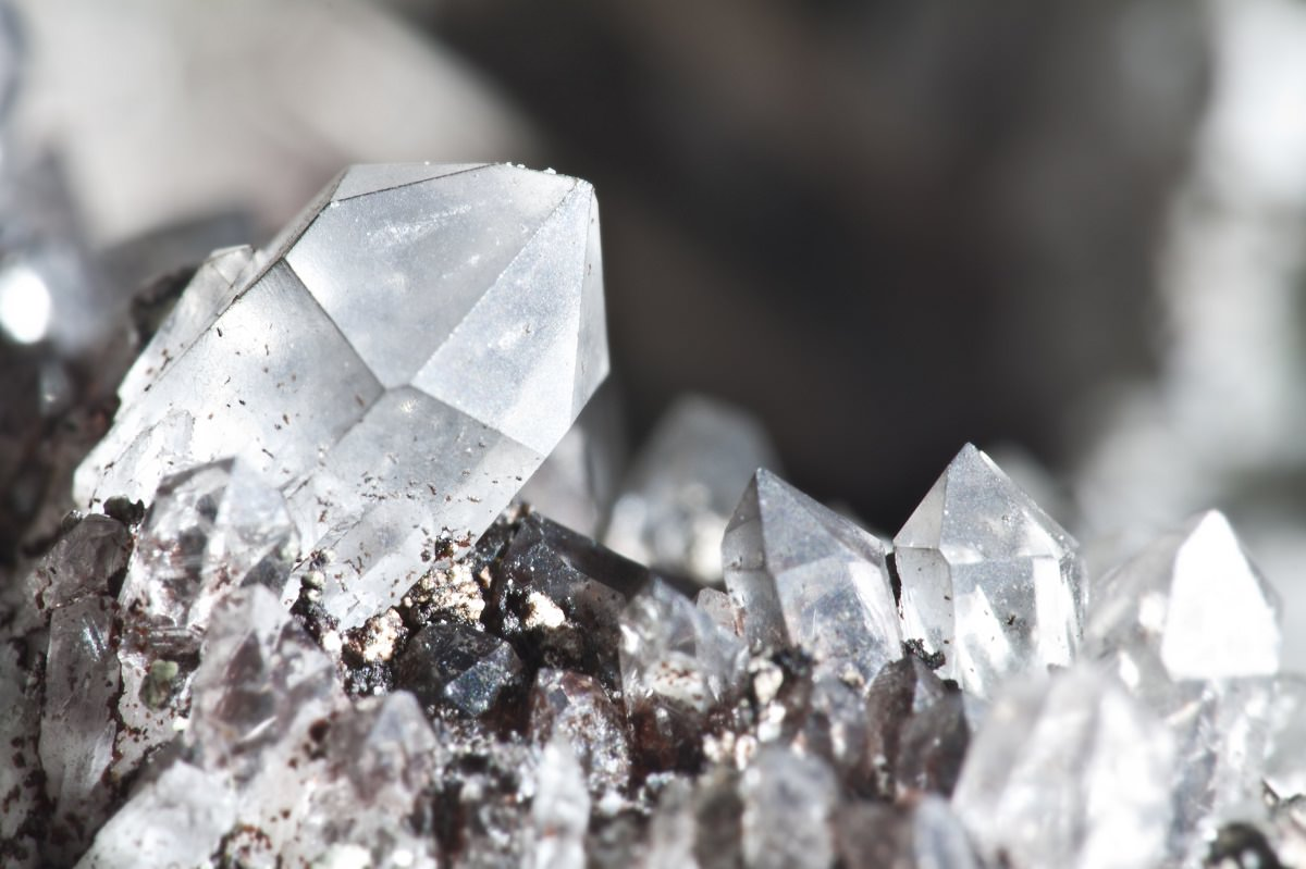 Why Rock Crystal is Rock-Solid for Skincare