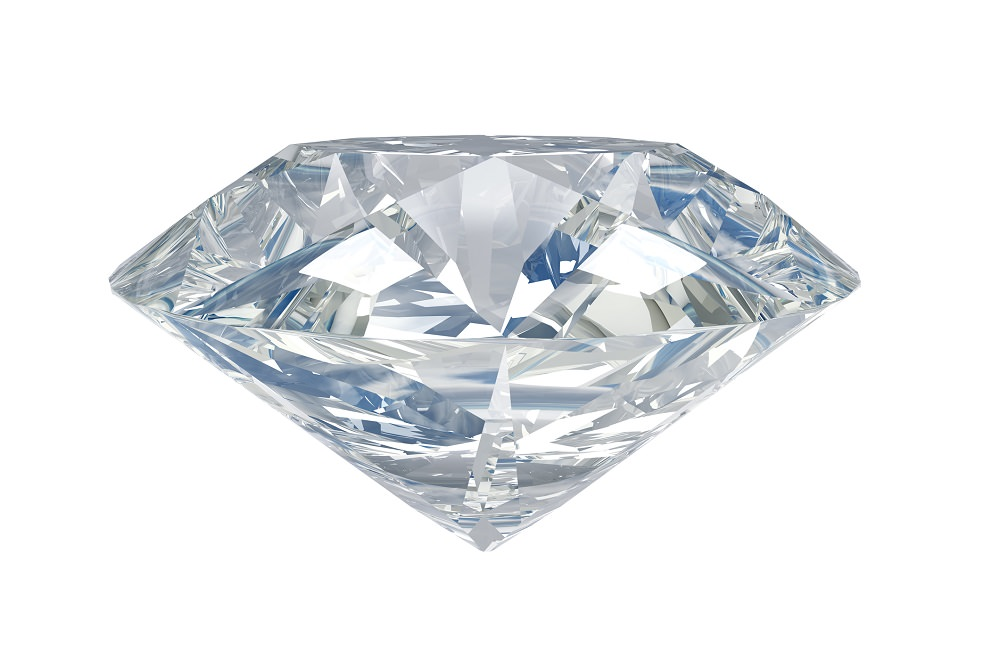 Kristals Cosmetics Tips: What Diamond Does for Your Skin