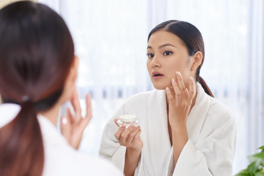 Good Moisturizer: Three Things to Look for