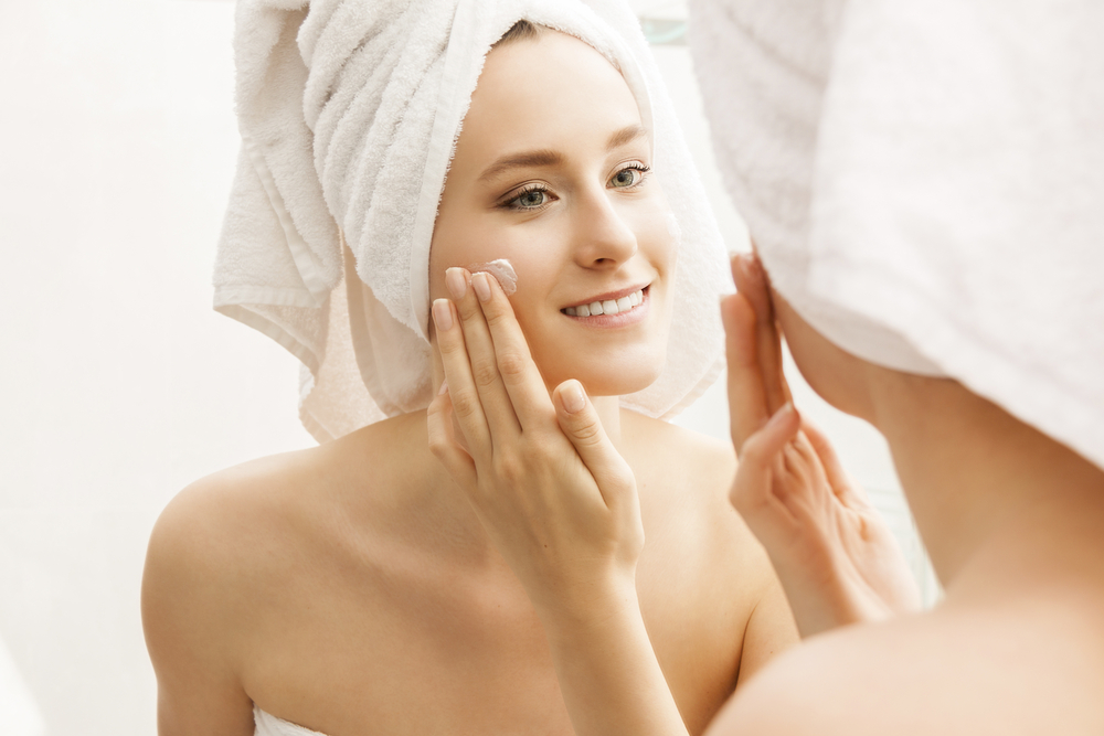 top skin care habits
