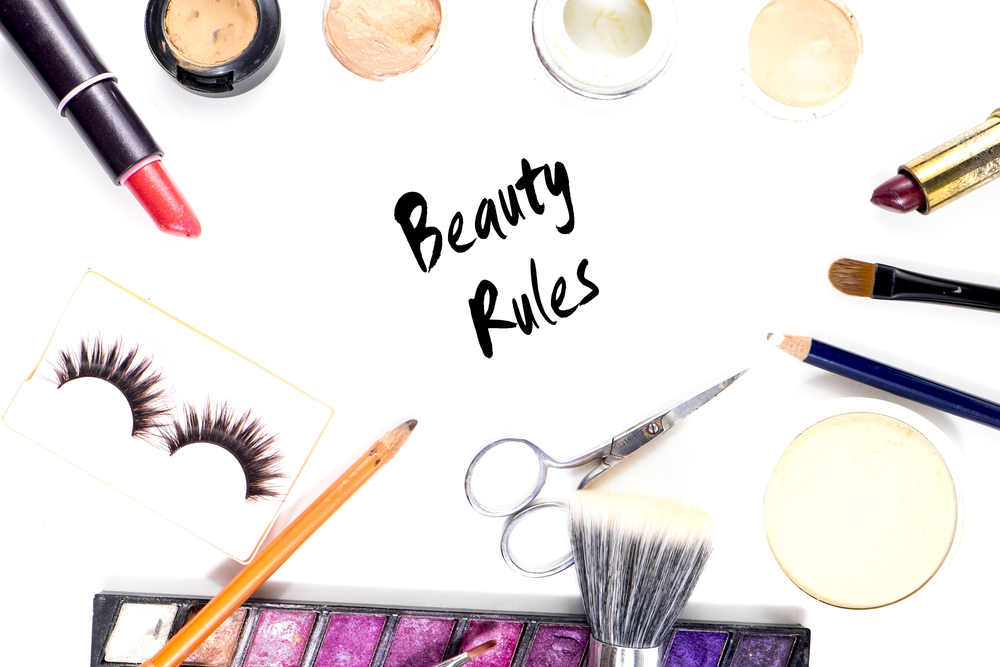 Which Makeup Rules Are Meant to Be Broken?