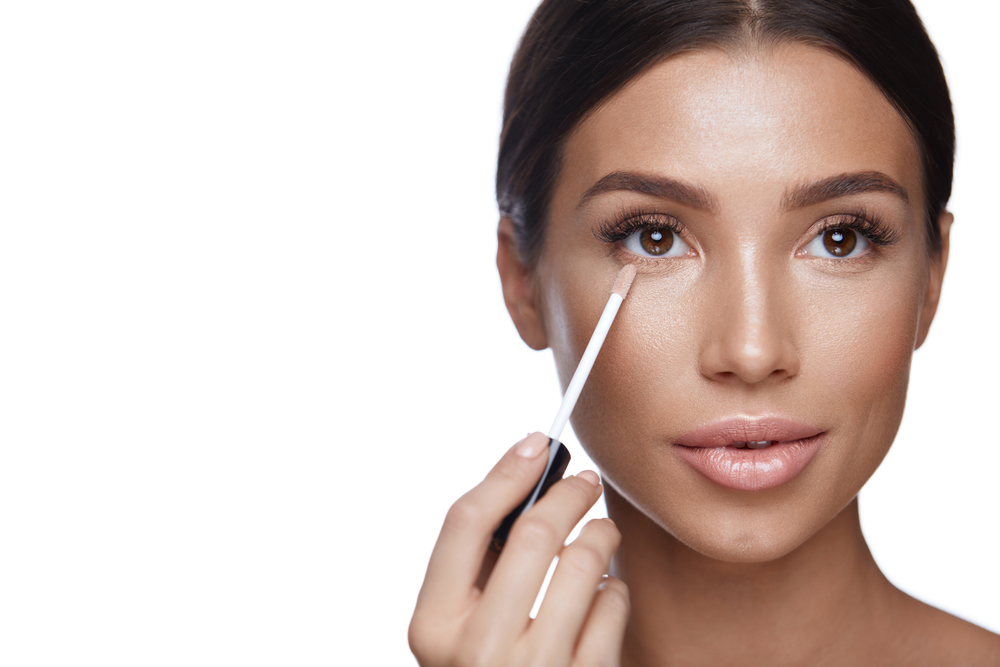 Which Are the Top 3 Reasons to Use Concealer?