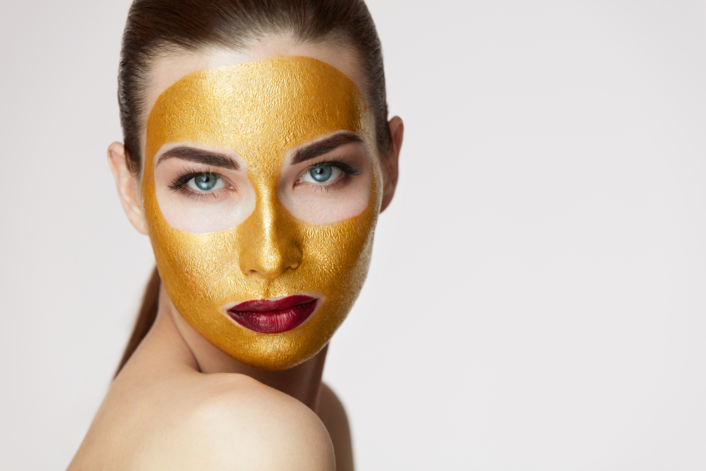 Should We Splurge on Gold Skincare?